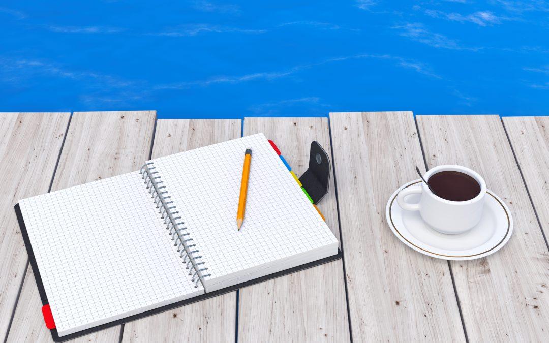 Summer Planning Tips