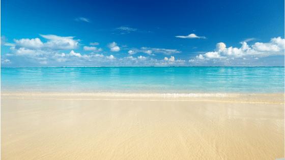 Beach - Summer Plan for Mompreneurs