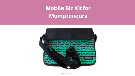 Mompreneur Mobile Biz Kit